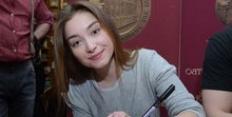 Роль Марины в Молодежке принесла известность Юлии Маргулис