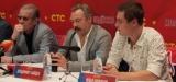 Пресс-конференцию с актерами и продюсером сериала Молодежка